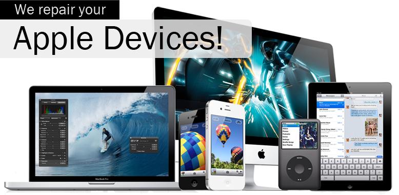 Apple Repairs Doncaster