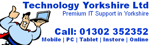 Technology Yorkshire Ltd