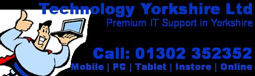 Technology Yorkshire Ltd